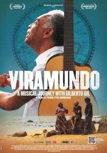 Viramundo - A Musical Journey with Gilberto Gil, Pierre-Yves Borgeaud
