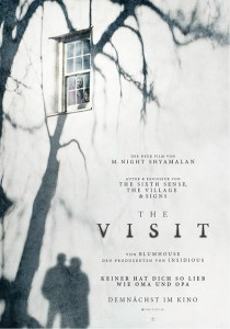 The Visit, M. Night Shyamalan
