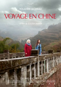 Voyage en Chine, Zoltan Mayer