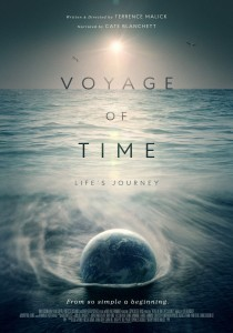 Voyage of Time: Life's Journey, Terrence Malick