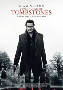 A Walk Among the Tombstones, Scott Frank