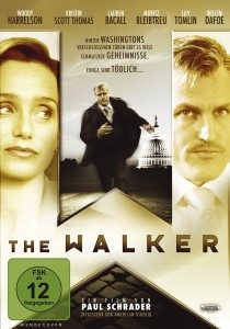 The Walker, Paul Schrader