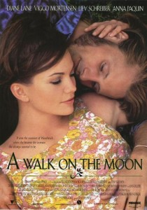 A Walk On The Moon, Tony Goldwyn
