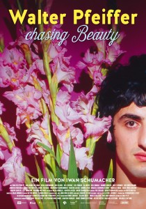Walter Pfeiffer - Chasing Beauty, Iwan Schumacher
