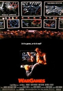 War Games, John Badham
