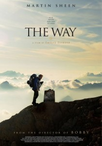 The Way, Emilio Estevez