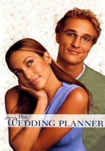 The Wedding Planner, Adam Shankman