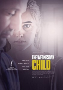 The Wednesday Child, Lili Horváth