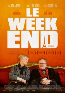 Le Week-End, Roger Michell