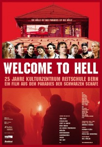 Welcome to Hell, Andreas Berger