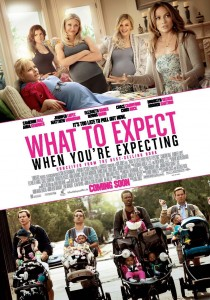 What to Expect When You're Expecting, Kirk Jones