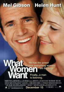 What Women Want, Nancy Meyers