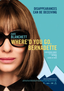 Where'd You Go, Bernadette, Richard Linklater
