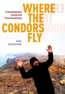 Where the Condors Fly, Carlos Klein