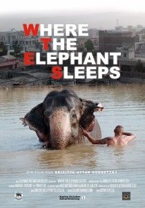 Where the Elephant Sleeps, Brigitte Uttar Kornetzky