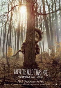 Where the Wild Things Are, Spike Jonze