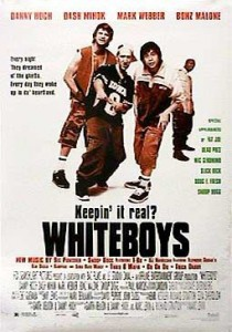 Whiteboys, Marc Levin