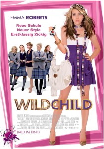 Wild Child, Nick Moore