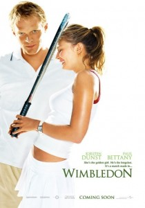 Wimbledon, Richard Loncraine