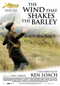 The Wind That Shakes the Barley, Ken Loach