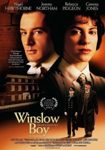 The Winslow Boy, David Mamet
