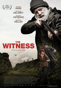 The Witness, Mitko Panov