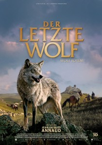 Wolf Totem, Jean-Jacques Annaud