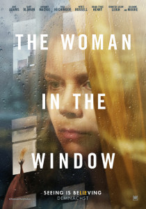 The Woman in the Window, Joe Wright