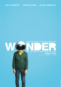 Wonder, Stephen Chbosky