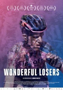 Wonderful Losers, Arunas Matelis