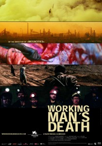 Workingman's Death, Michael Glawogger