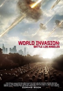World Invasion: Battle Los Angeles, Jonathan Liebesman