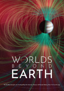 Worlds Beyond Earth, Carter Emmart