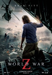 World War Z, Marc Forster