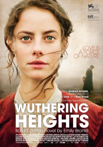 Wuthering Heights, Andrea Arnold