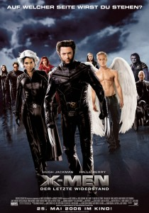 X-Men: The Last Stand, Brett Ratner