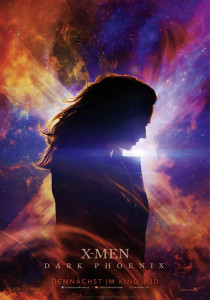 X-Men: Dark Phoenix, Simon Kinberg