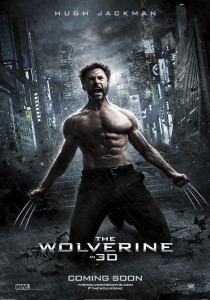 The Wolverine, James Mangold