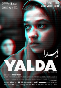 Yalda, Massoud Bakhshi