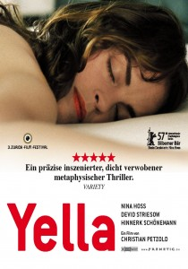 Yella, Christian Petzold