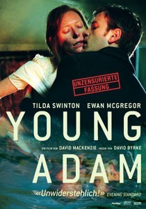 Young Adam, David Mackenzie