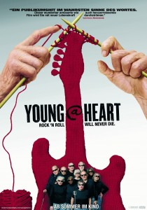Young@Heart, Stephen Walker