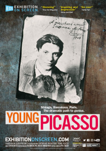Young Picasso, Phil Grabsky