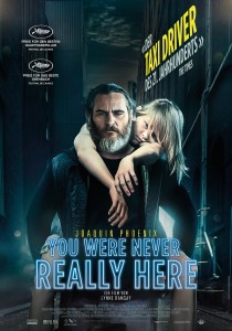 You Were Never Really Here, Lynne Ramsay