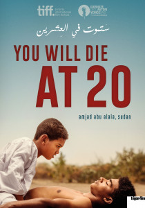 You Will Die at 20, Amjad Abu Alala