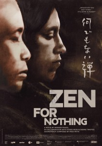Zen For Nothing, Werner Penzel