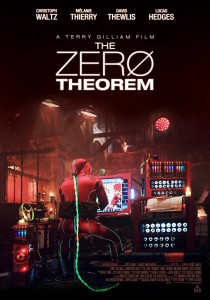 The Zero Theorem, Terry Gilliam