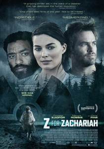 Z for Zachariah, Craig Zobel